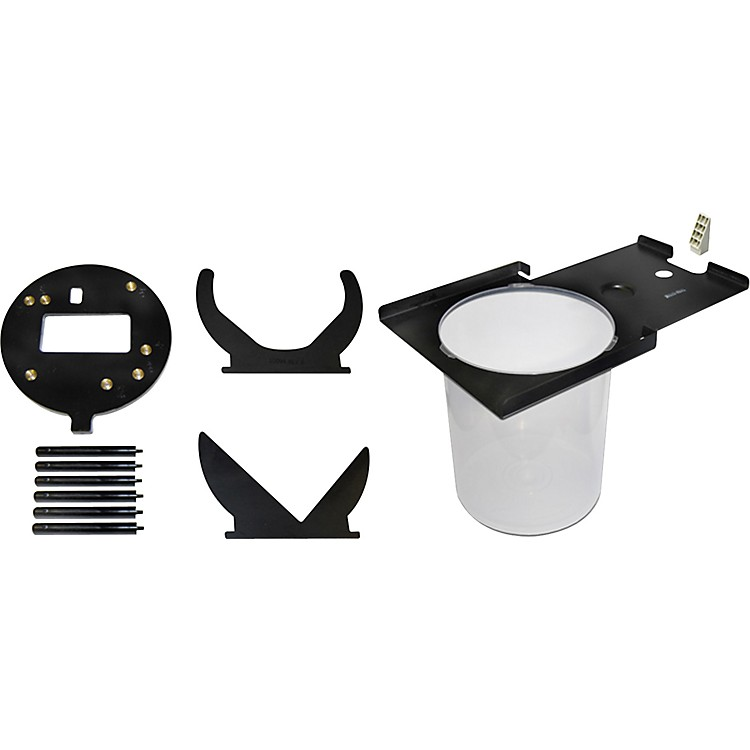 XLNT IdeaKiosk Kit & Business Card/Mini Disc Adapter Kit