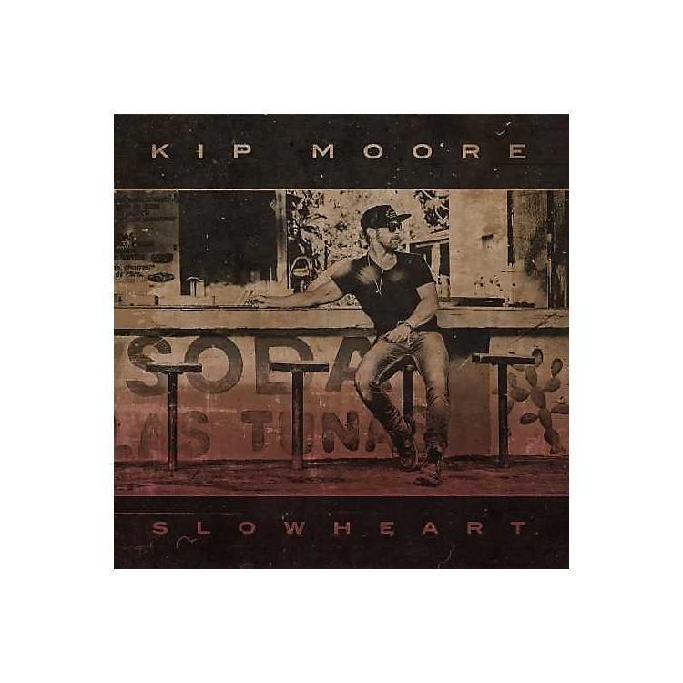 AllianceKip Moore - Slowheart (CD)