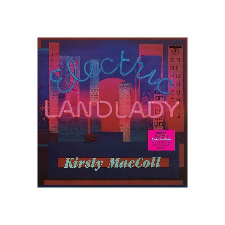 AllianceKirsty MacColl - Electric Landlady