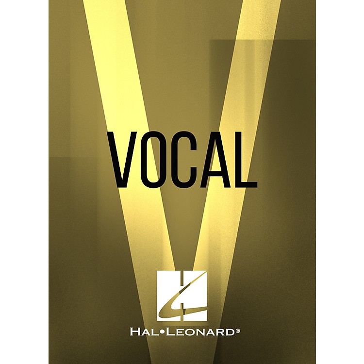 Hal Leonard Kismet Vocal Score Series  by Robert Wright