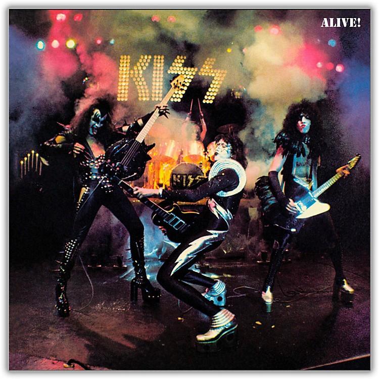 Universal Music GroupKiss - Alive! Vinyl LP