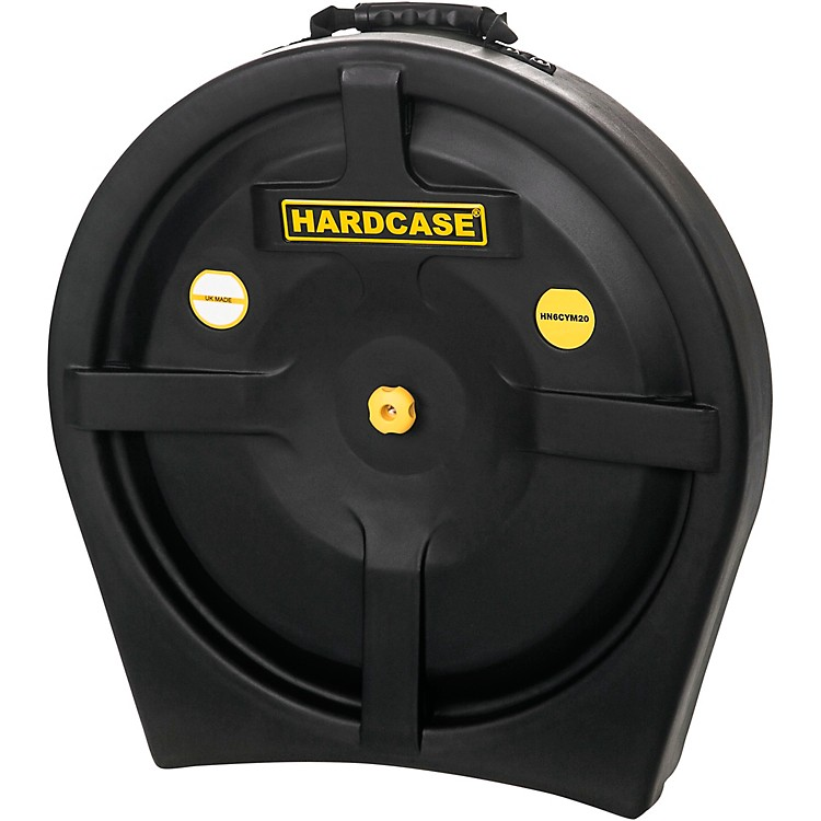 HARDCASE Kit Cymbal Case 20 in.