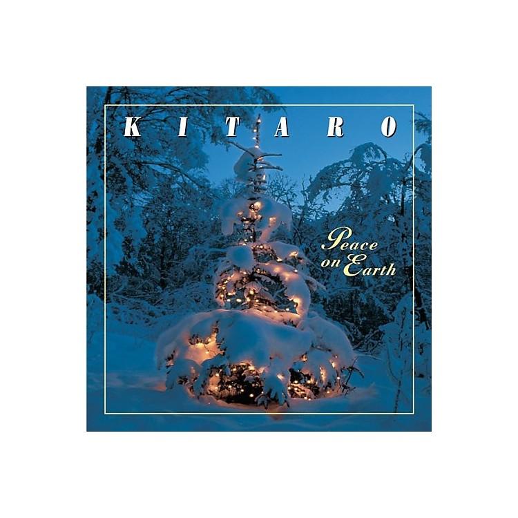 AllianceKitaro - Peace on Earth