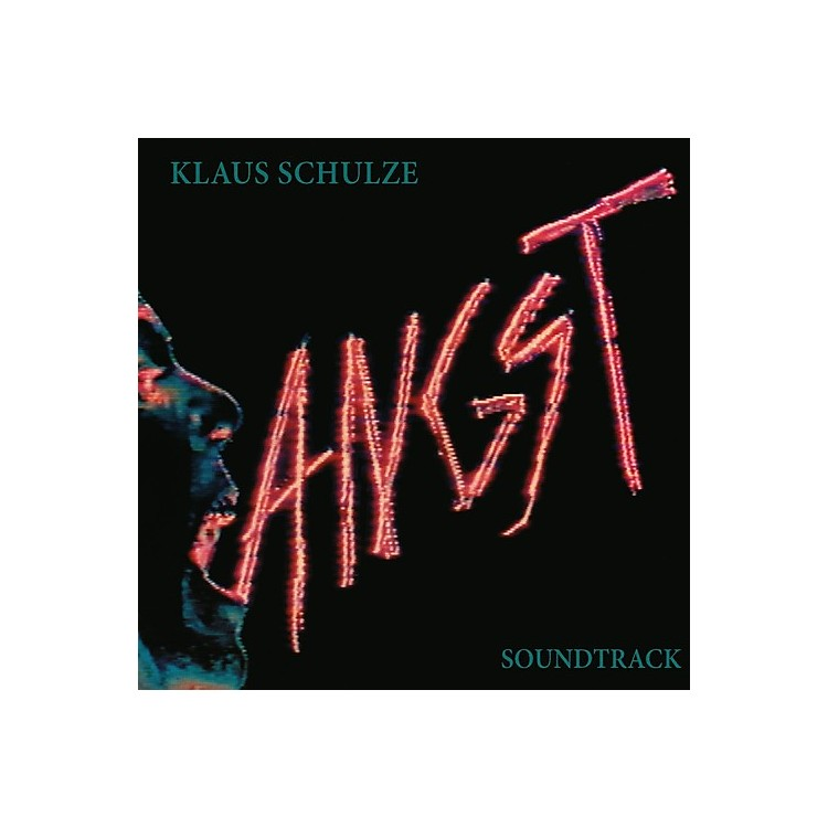 Alliance Klaus Schulze - Angst (Original Soundtrack)