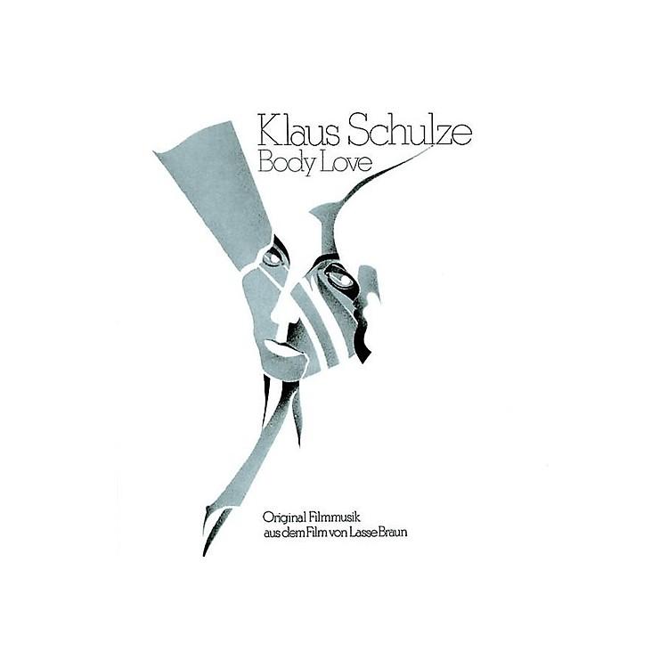 AllianceKlaus Schulze - Body Love (Original Soundtrack)