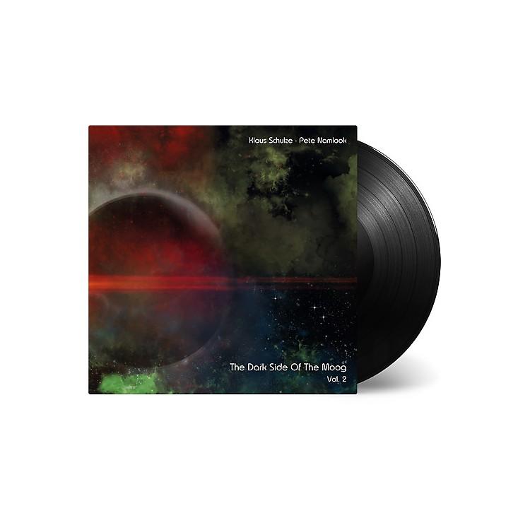 AllianceKlaus Schulze - Dark Side Of The Moog Vol 2: Saucerful Of Ambience