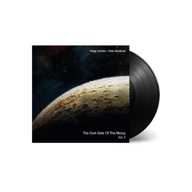 AllianceKlaus Schulze - Dark Side Of The Moog Vol. 3 : Phantom Heart Brother