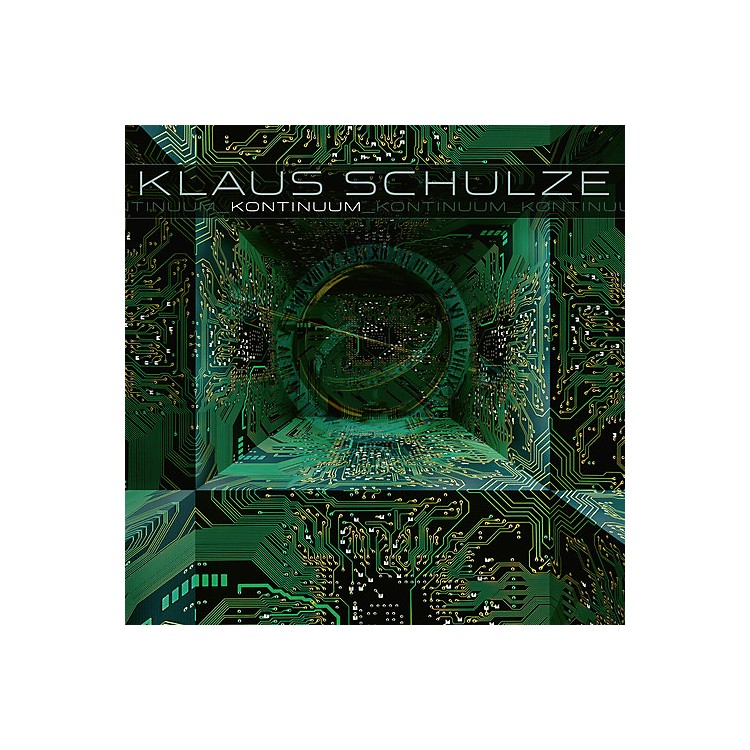 Alliance Klaus Schulze - Kontinuum