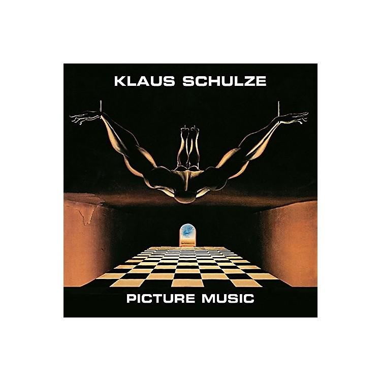 AllianceKlaus Schulze - Picture Music