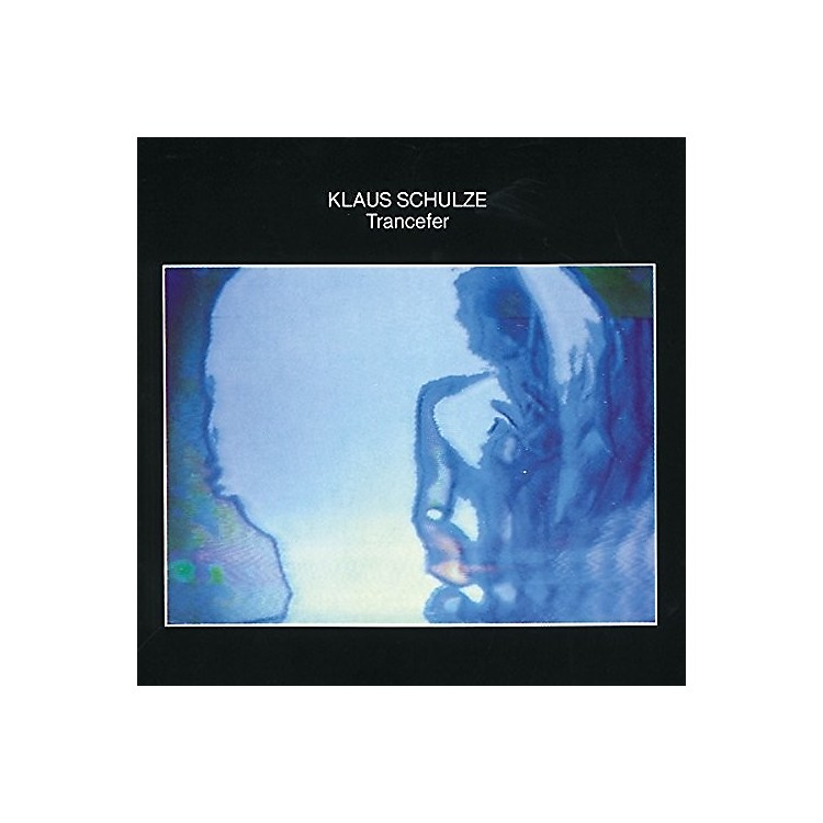 Alliance Klaus Schulze - Trancefer