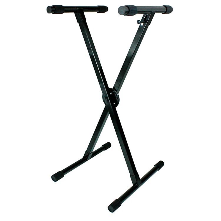 StruktureKnockdown 1X Keyboard StandBlack