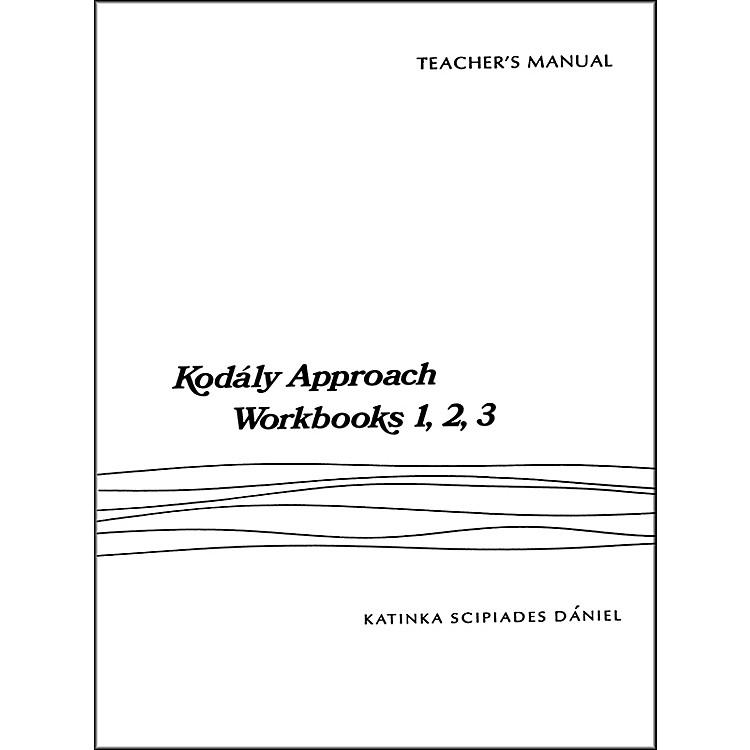 AlfredKodely Approach Teachers Manual