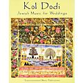 Transcontinental Music Kol Dodi (Jewish Music for Weddings) Transcontinental Music Folios Series