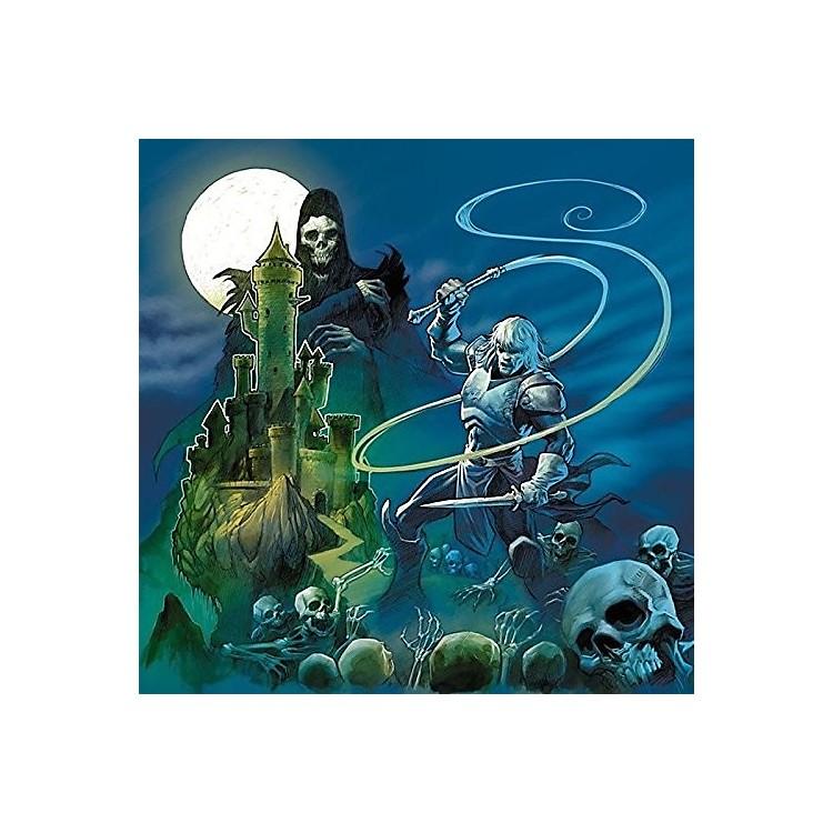 AllianceKonami Kukeiha Club - Castlevania 2: Simon's Quest (original Soundtrack)