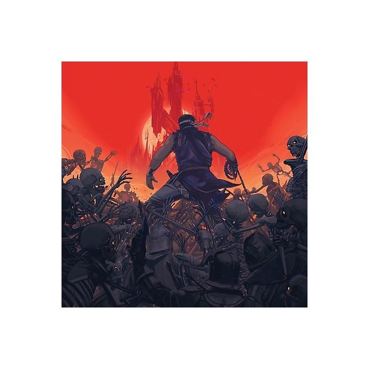 AllianceKonami Kukeiha Club - Castlevania: Rondo Of Blood / Dracula X (Original Soundtrack)