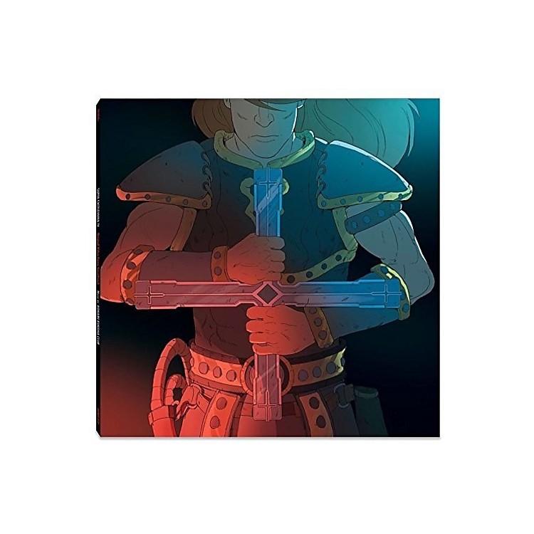 AllianceKonami Kukeiha Club - Super Castlevania IV (Original Video Game Soundtrack)