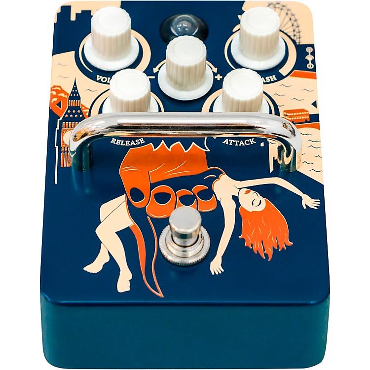 Orange AmplifiersKongpressor Analog Compression Effects Pedal