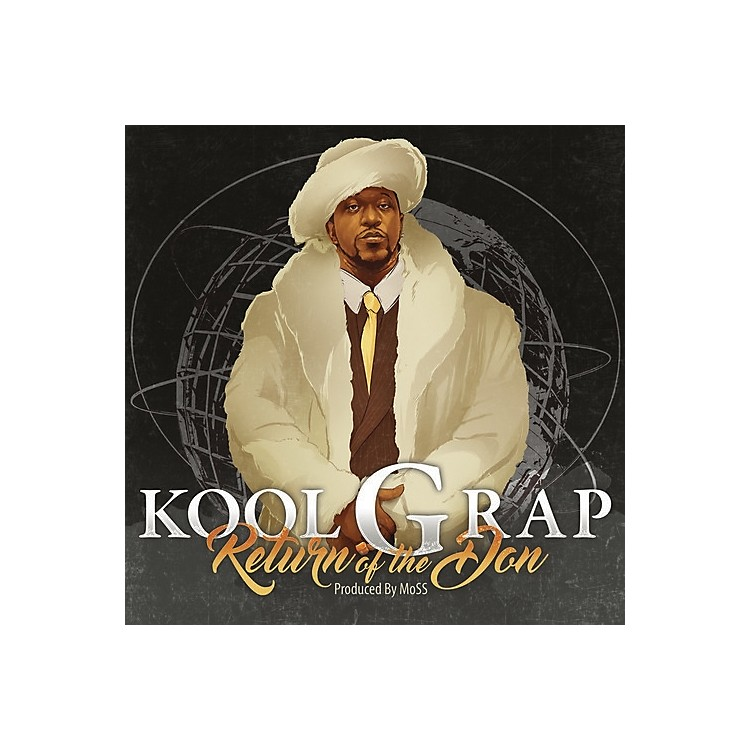 AllianceKool G Rap - Return Of The Don