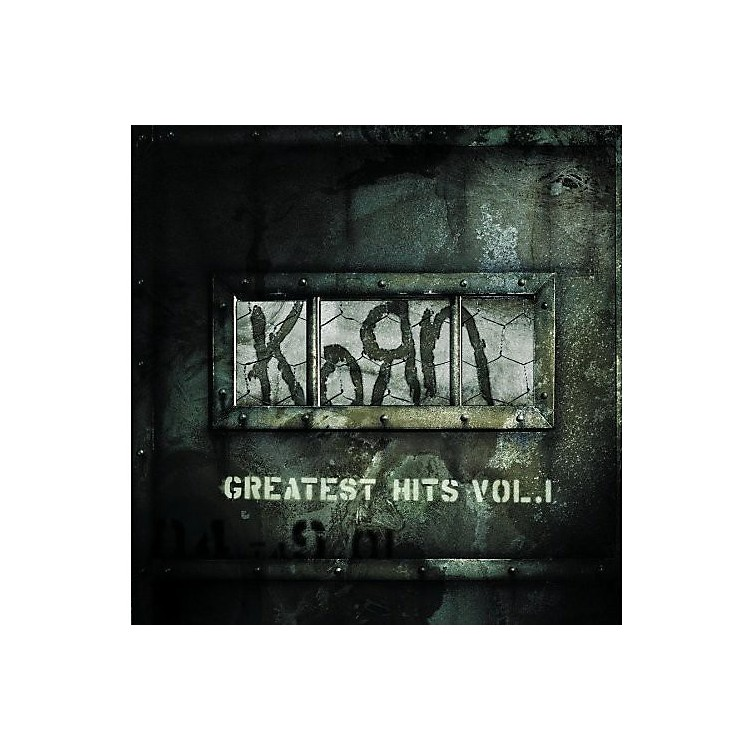 AllianceKorn - Greatest Hits 1 (CD)