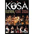 Hudson MusicKosa Eleven Live DVD thumbnail