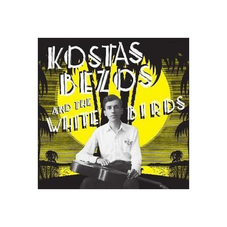AllianceKostas Bezos & The White Birds - Kostas Bezos & The White Birds (LTD)