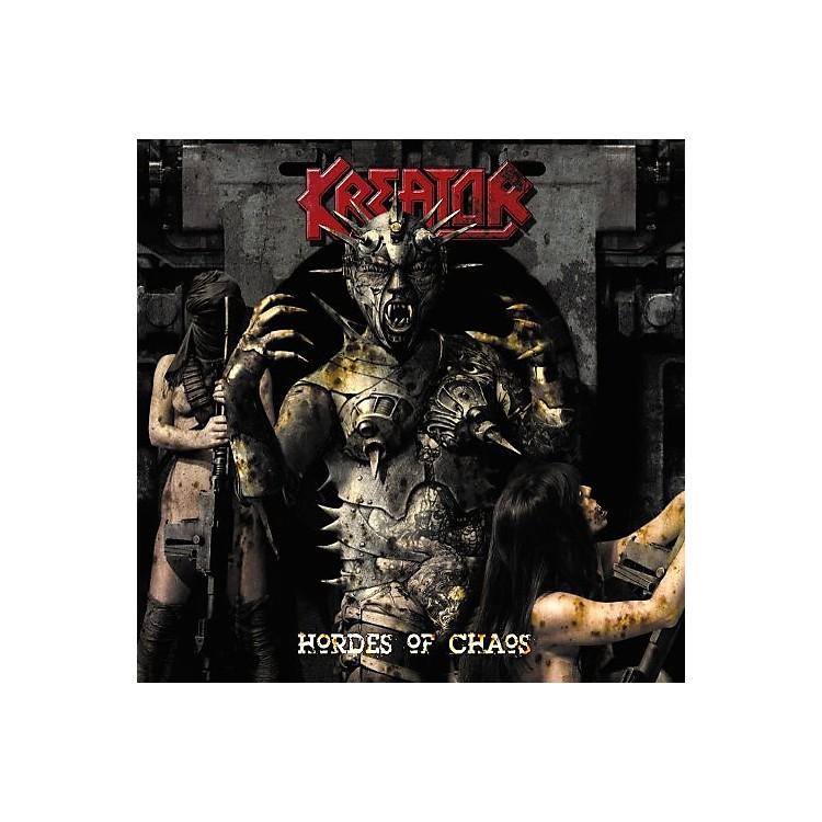 AllianceKreator - Hordes of Chaos
