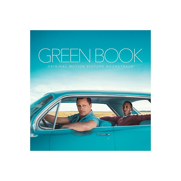 AllianceKris Bowers - Green Book (Original Motion Picture Soundtrack)