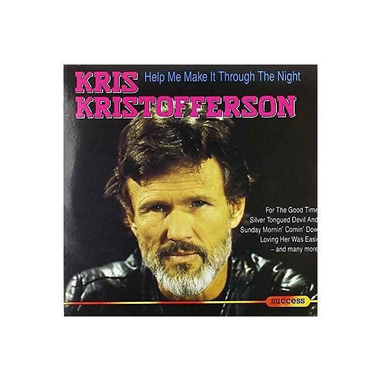 AllianceKris Kristofferson - Help Me Make It Through The Night