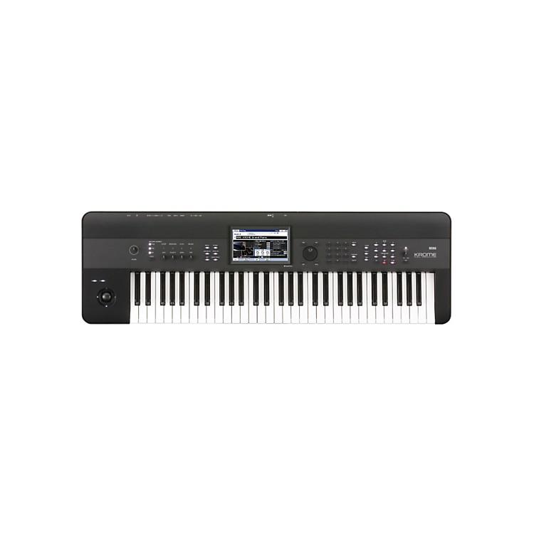 KorgKrome 61 Keyboard Workstation