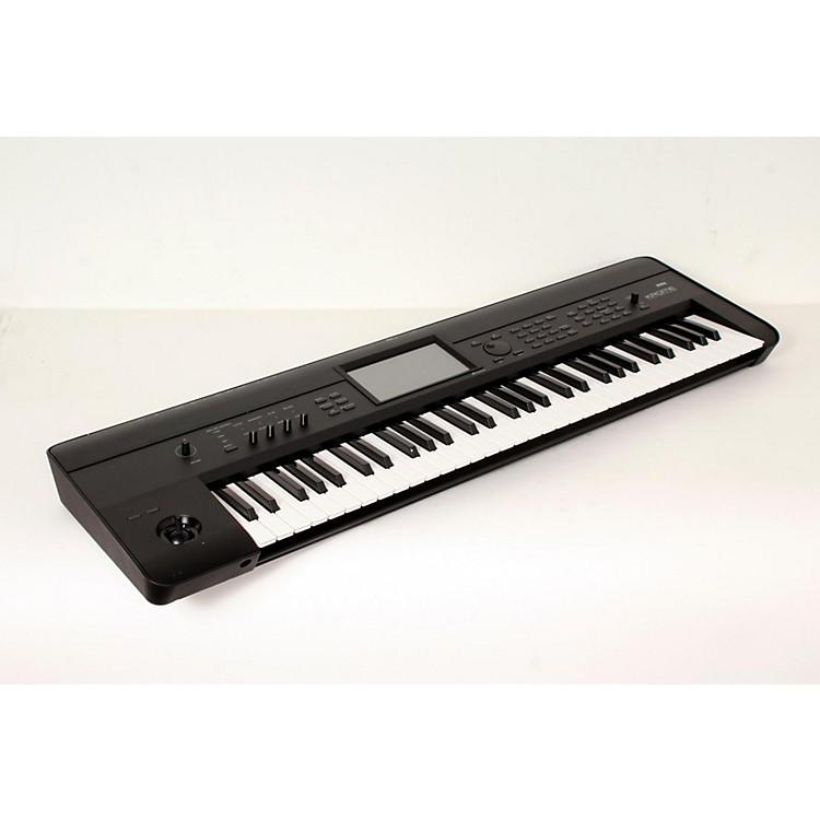 KorgKrome 61 Keyboard Workstation888365777313