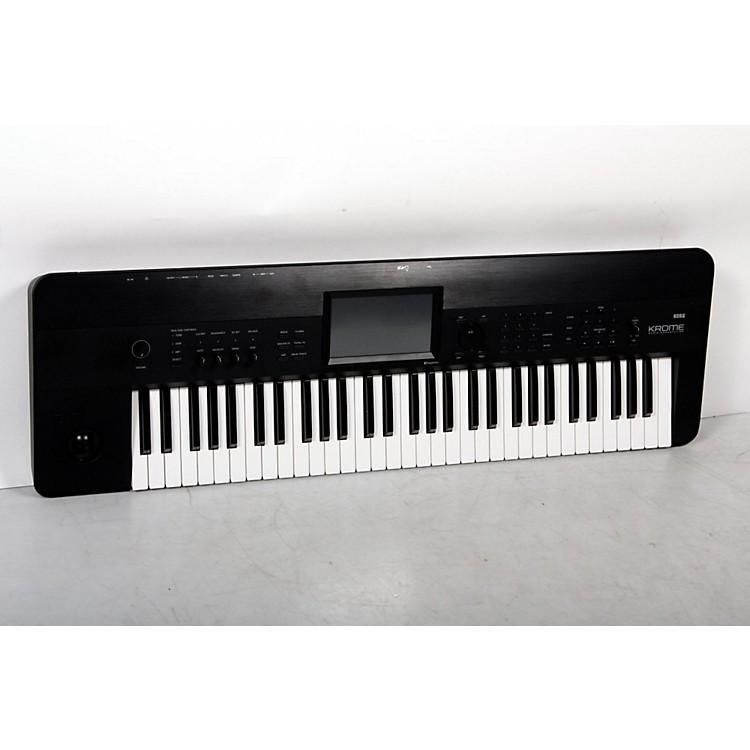 KorgKrome 61 Keyboard Workstation888365830612