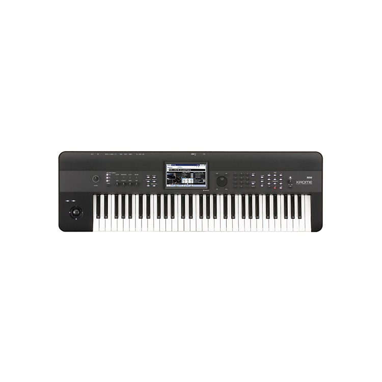 Korg Krome 61 Keyboard Workstation
