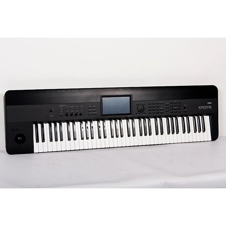 KorgKrome 73 Keyboard Workstation888365789040