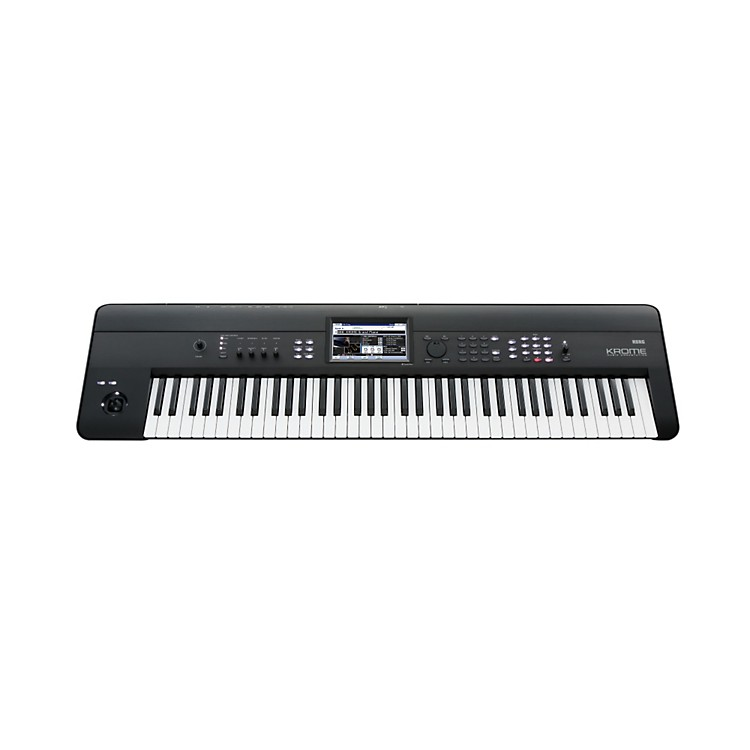 KorgKrome 73 Keyboard Workstation888365807775