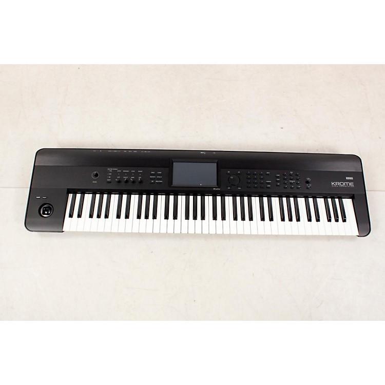 KorgKrome 73 Keyboard Workstation888365825243