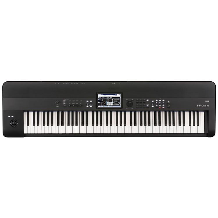 KorgKrome 88 Keyboard Workstation888365815664
