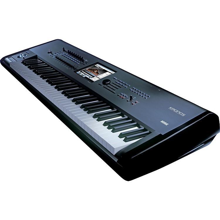 KorgKronos 73 Keyboard Workstation