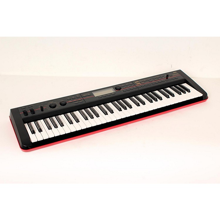 KorgKROSS 61 Keyboard Workstation888365810034