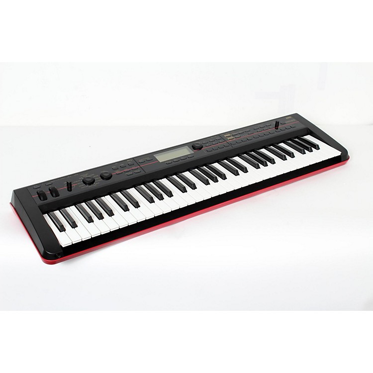 Korg KROSS 61 Keyboard Workstation  888365857589