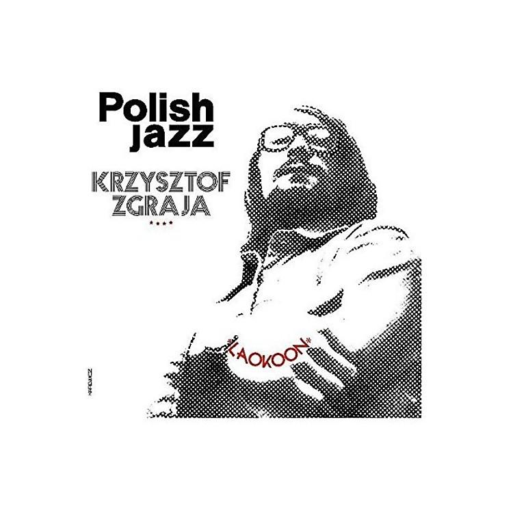 AllianceKrzysztof Zgraja - Laokoon