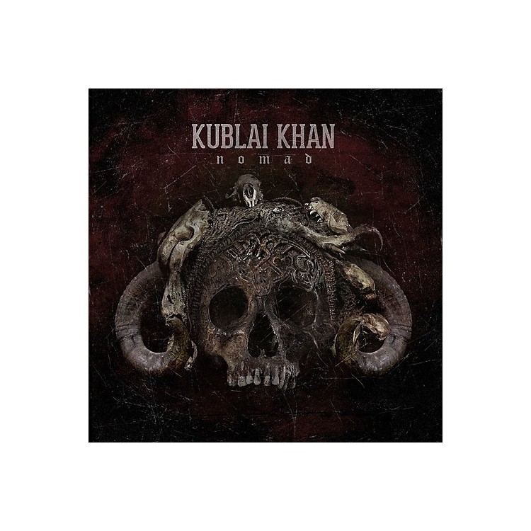 Alliance Kublai Khan - Nomad