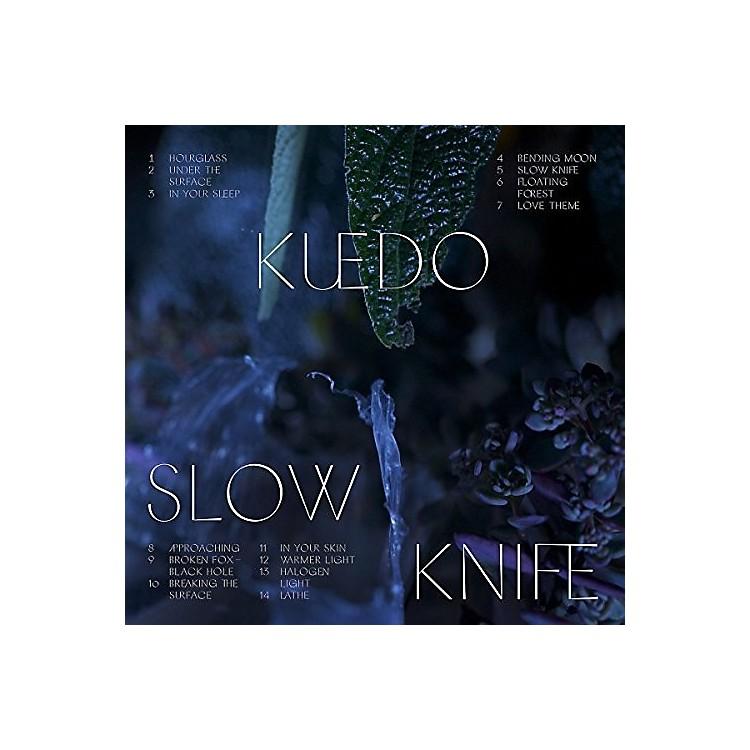 AllianceKuedo - Slow Knife