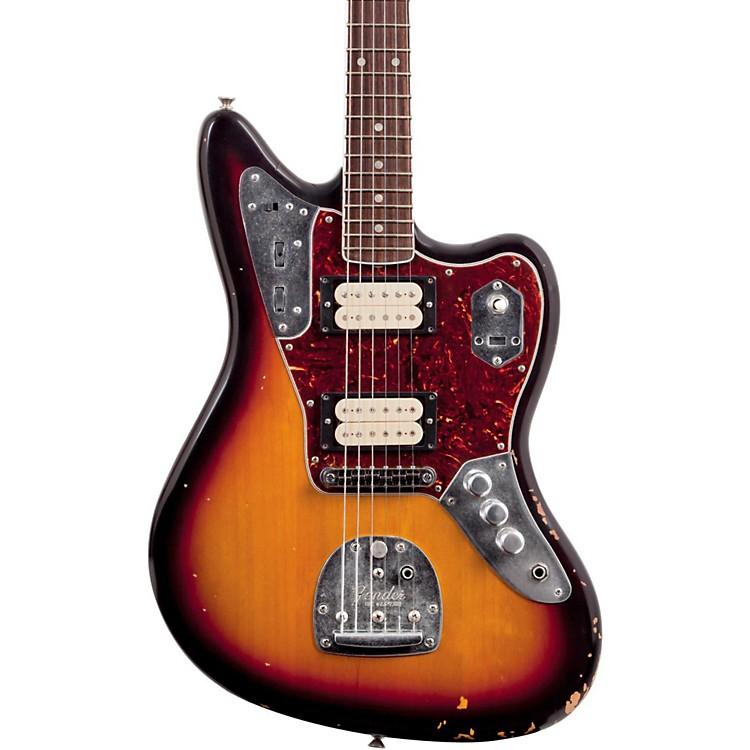 FenderKurt Cobain Signature Jaguar Electric Guitar