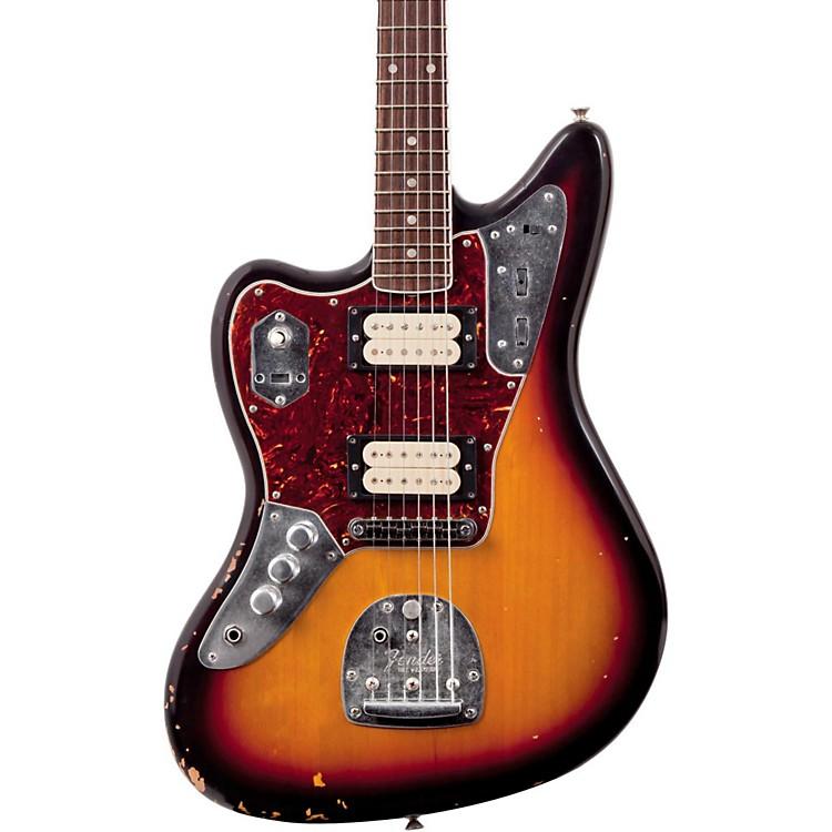 FenderKurt Cobain Signature Left Handed Electric Guitar