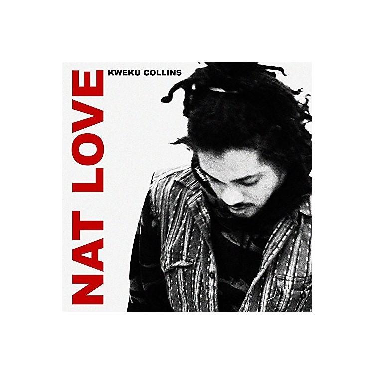 AllianceKweku Collins - Nat Love