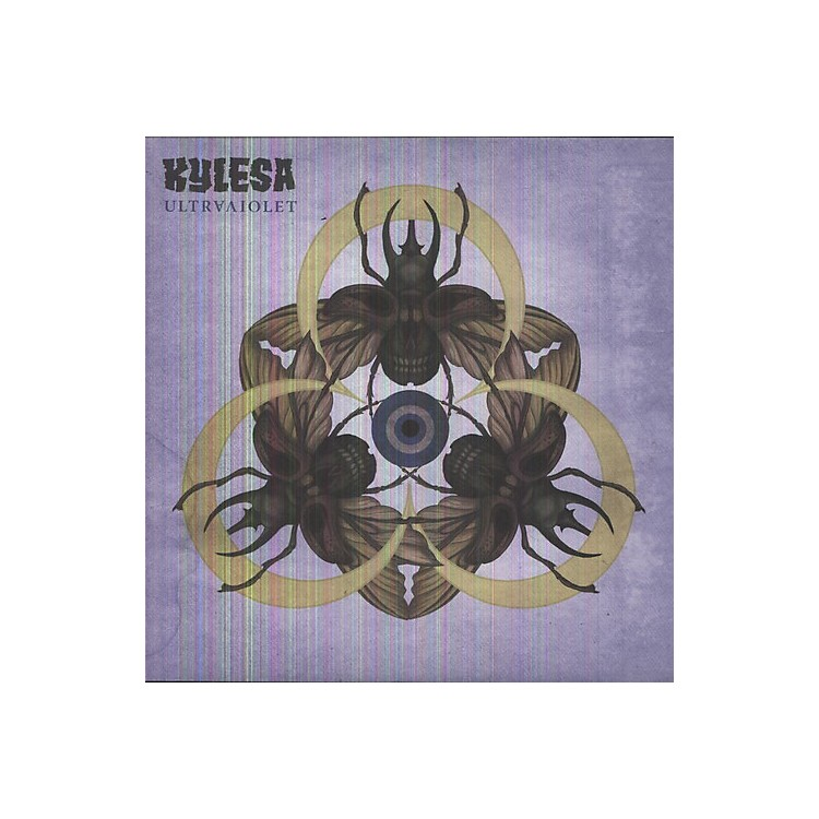 AllianceKylesa - Ultraviolet