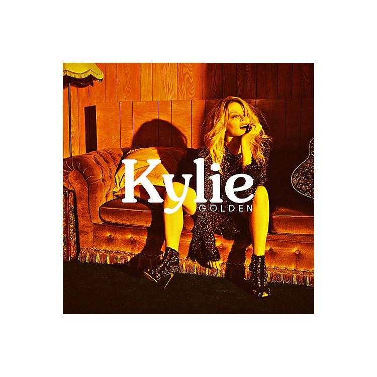 AllianceKylie Minogue - Golden