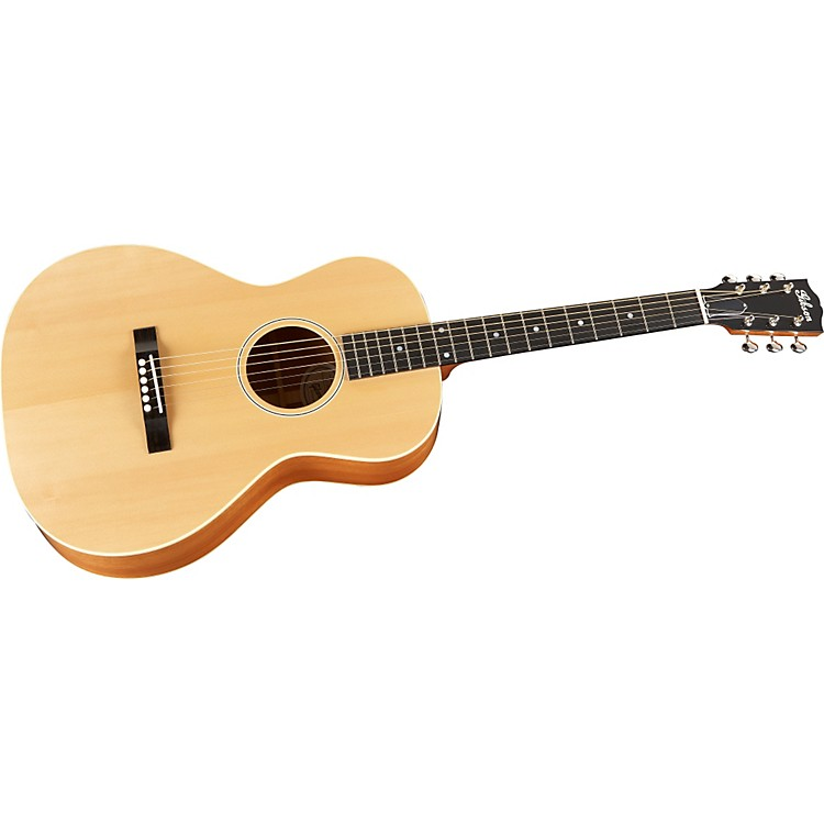Gibson L-00 12 Fret Blues Acoustic-Electric Guitar Natural