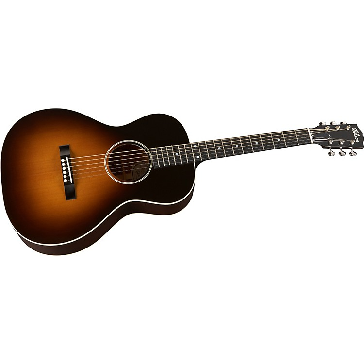 GibsonL-00 12 Fret Blues Acoustic-Electric GuitarVintage Sunburst