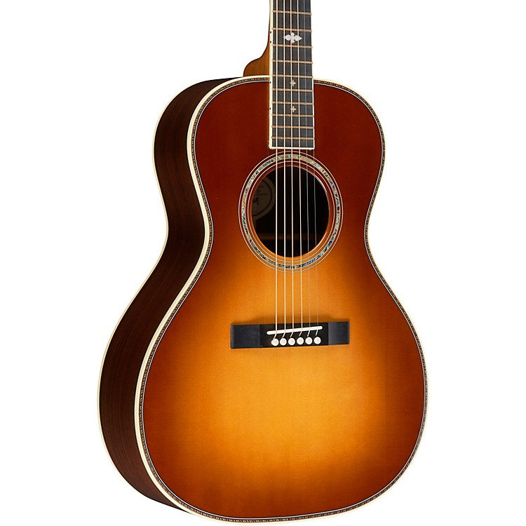Gibson L-00 Deluxe Acoustic-Electric Guitar Rosewood Burst